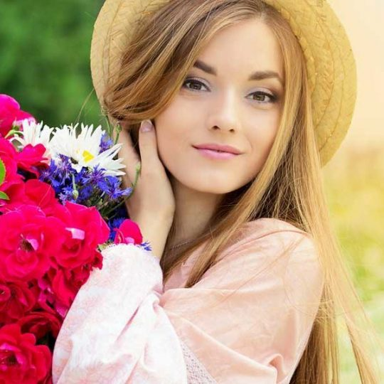 Discovering pretty single Russian girls for distant dating